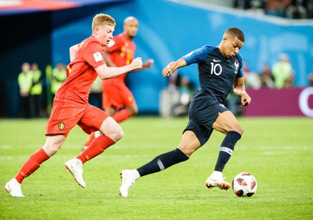 Ronaldo, Mbappé, De Bruyne, Müller, et Kane: les 5 stars à suivre durant l'Euro