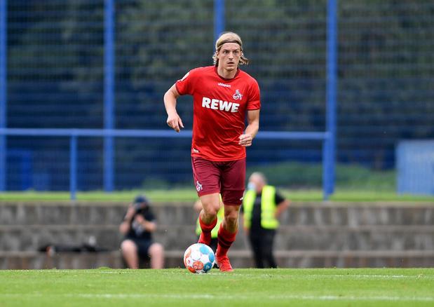 Mercato: Sebastiaan Bornauw rejoint Koen Casteels à Wolfsburg