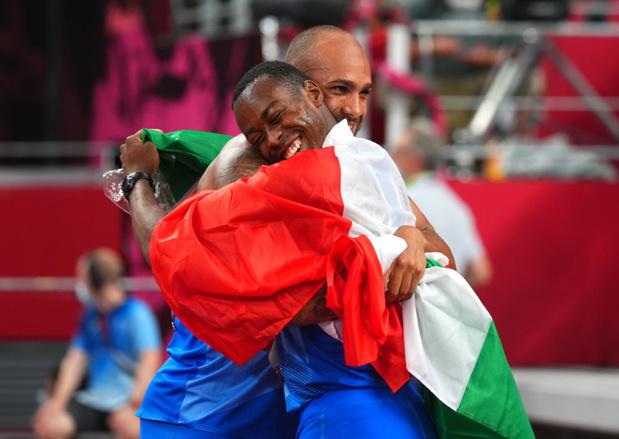 L'Italie bat son record de médailles en une édition des Jeux Olympiques !