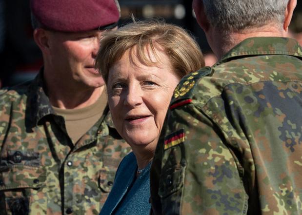 Elections législatives en Allemagne pour tourner la page Angela Merkel