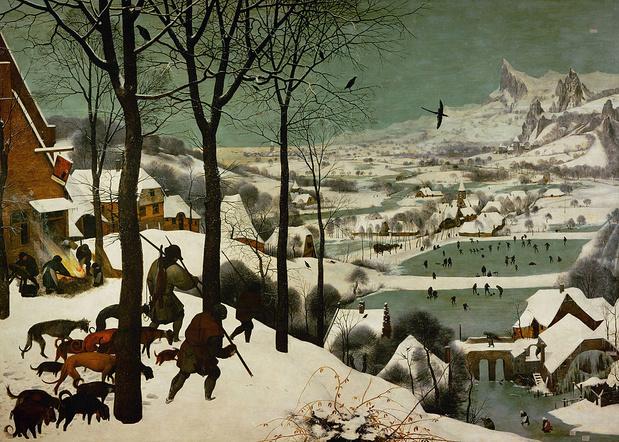 La dynastie Brueghel : une extraordinaire lignée d'artistes