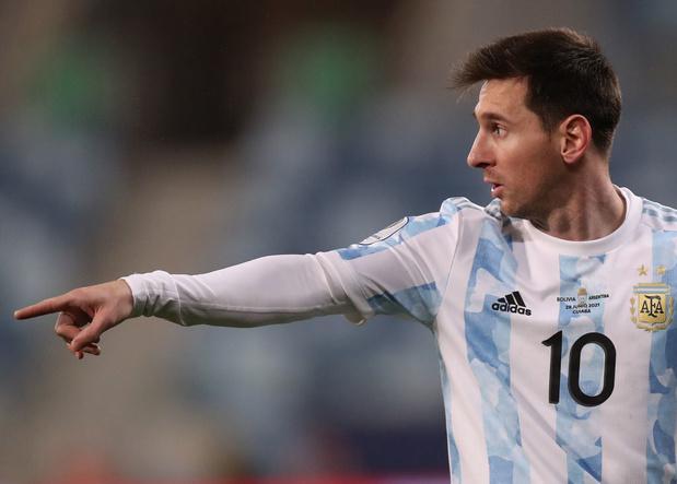 Lionel Messi peut officiellement s'engager où il veut