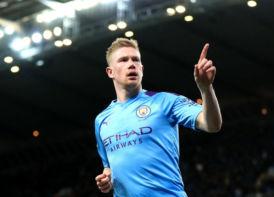 """""""Pourquoi Kevin De Bruyne ferait mieux de quitter Manchester City"""""""
