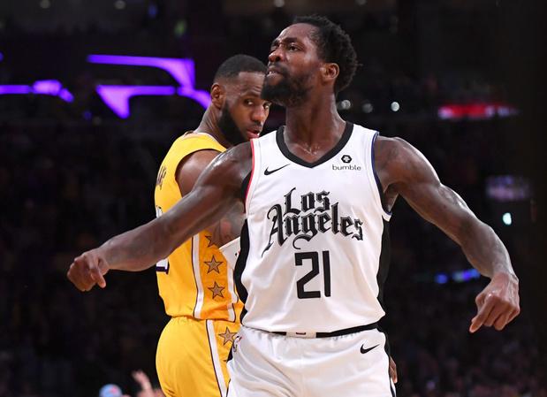 NBA: Le Christmas Day en quatre moments forts