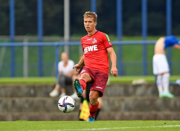 Vincent Koziello débarque au KV Ostende pour trois ans
