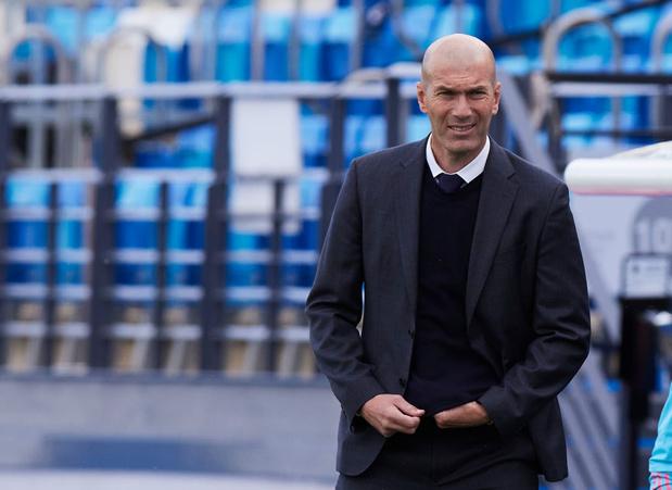 Real Madrid: Zidane, destin rêvé et art du contre-pied