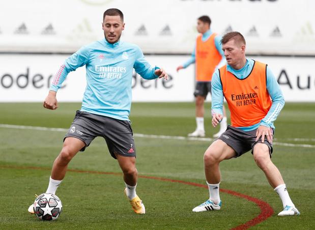 Le Real Madrid roi du grand écart, entre Super Ligue et Ligue des champions