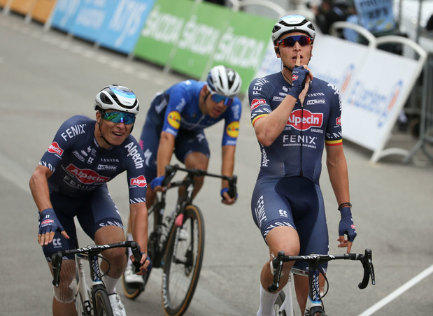 Tour de France: Quand Tim Merlier fait mieux que Merckx
