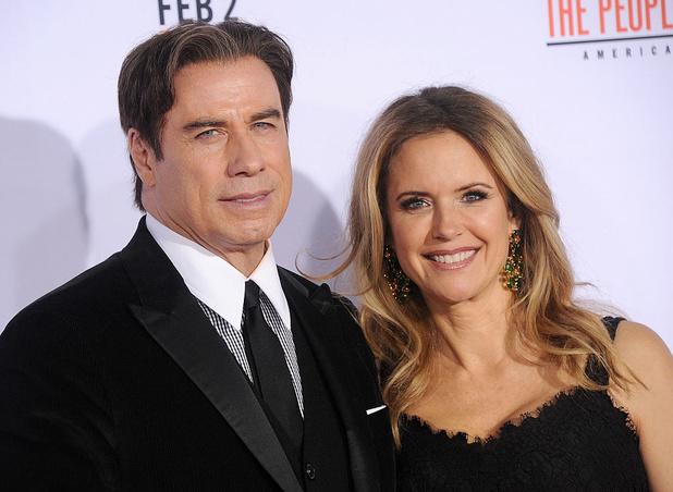 Vrouw John Travolta overleden aan borstkanker
