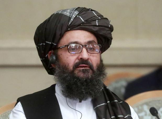 Afghanistan: le confondateur des talibans à Kaboul pour établir un nouveau gouvernement