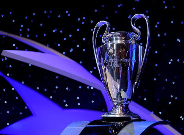 Ligue des champions: le tirage au sort complet des huitièmes de finale