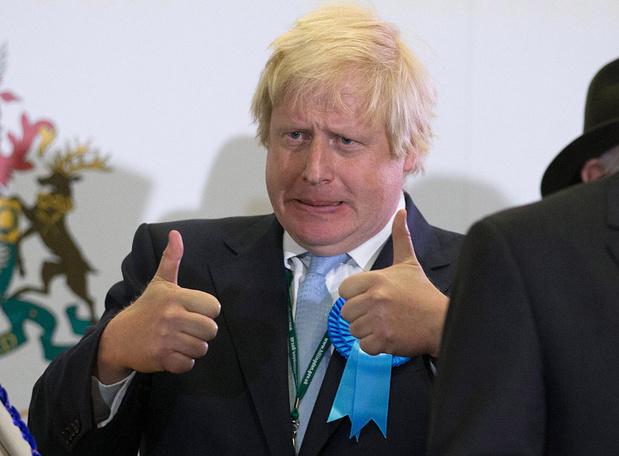 Brexit: les députés britanniques croisent le fer sur des élections anticipées