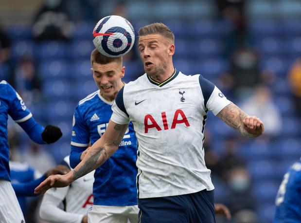 C'est officiel, Alderweireld quitte Tottenham pour le Qatar