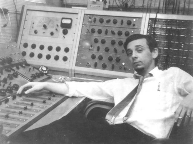 In memoriam: Phil Spector, de man die van producen een echt beroep maakte