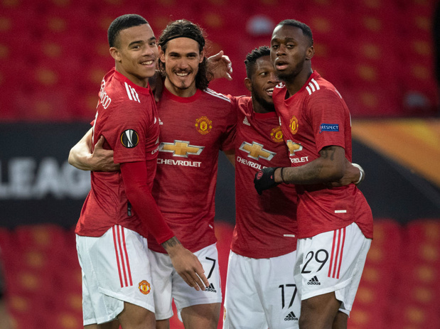 Manchester-Roma: pour continuer à rêver