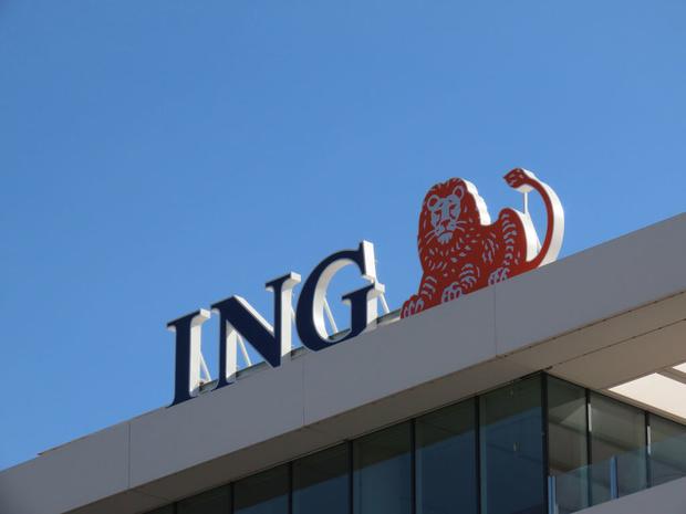 Un bénéfice net quasiment quintuplé au deuxième trimestre: ING profite de la reprise économique