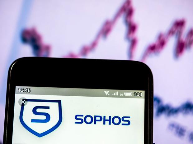 Une méga-offre de rachat émise sur la firme de cyber-sécurité Sophos