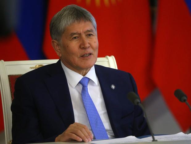 Au Kirghizstan, l'ex-président Atambaïev préparait un coup d'Etat