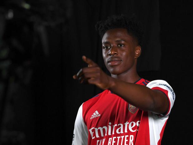 "Albert Sambi Lokonga: ""C'est grâce à Vincent Kompany si j'ai obtenu ce transfert"""