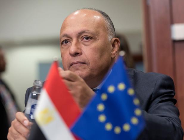 L'Egypte a tenté en vain de discuter avec Israël pour apaiser les tensions
