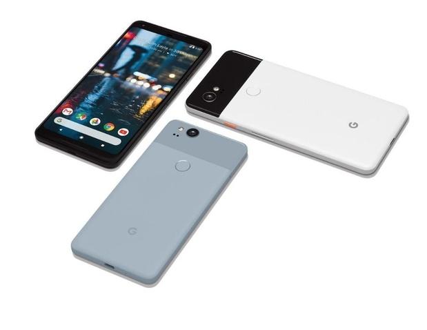 'Google veut développer des puces-maison pour la série Pixel et les Chromebooks'