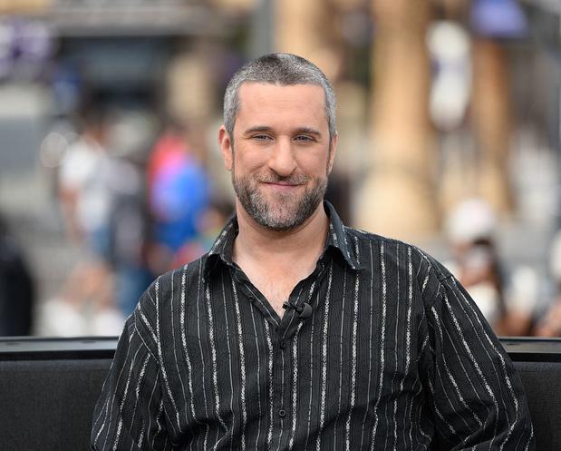 Décès de l'acteur Dustin Diamond, Screech de Sauvé par le gong