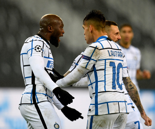 "Romelu Lukaku: ""Je joue le meilleur football de ma carrière depuis un an et demi"""