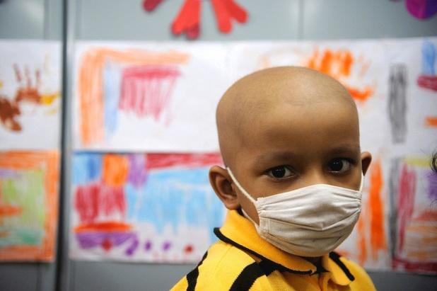 La mitoxantrone pour le cancer chez l'enfant est plus cardiotoxique que prévu