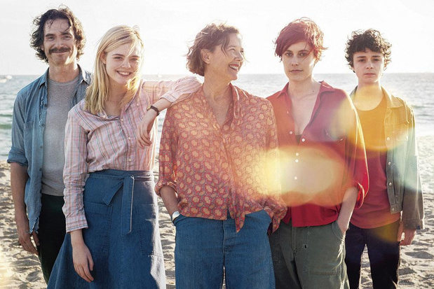 Tv-tip: '20th Century Women', een intieme tragikomedie over opvoeden, puberteit en punkclubs
