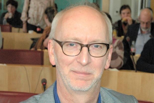 Benoit Collin nieuwe baas van het Riziv