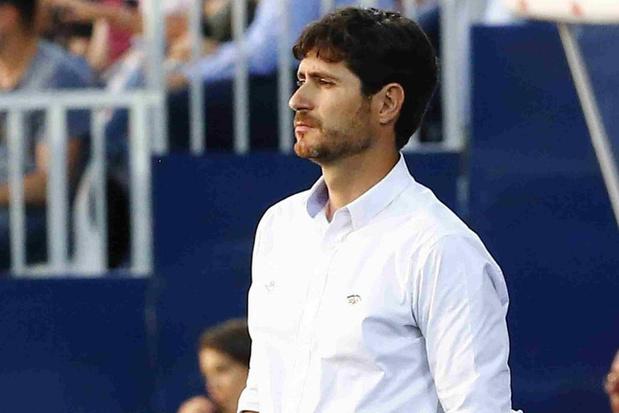 Malaga-coach geschorst na uitlekken naaktbeelden: 'ik word afgeperst'