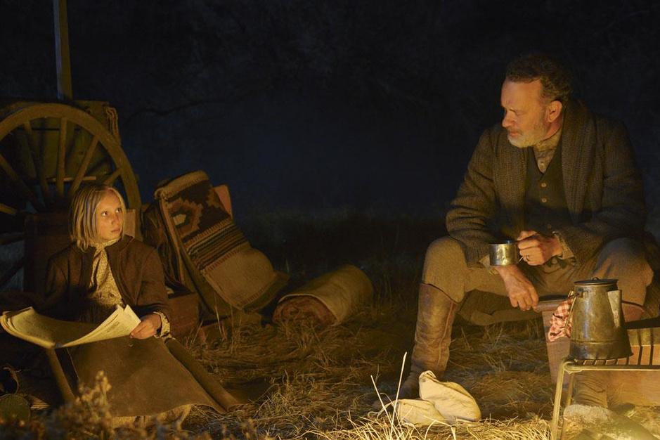 Paul Greengrass trekt de prairie op, mét Tom Hanks: 'Welke filmliefhebber houdt niet van westerns?'