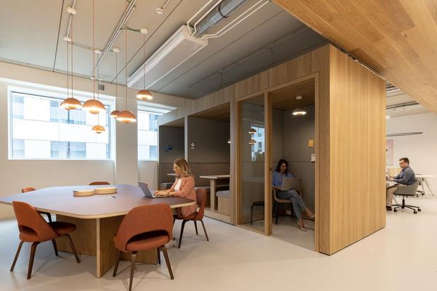 Devoteam Belgique inaugure dix bureaux supplémentaires