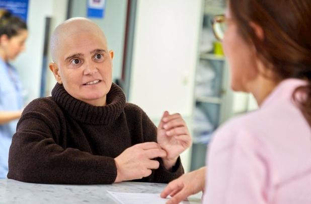 Le cabozantinib peut également être envisagé en cas de carcinome non à cellules claires du rein