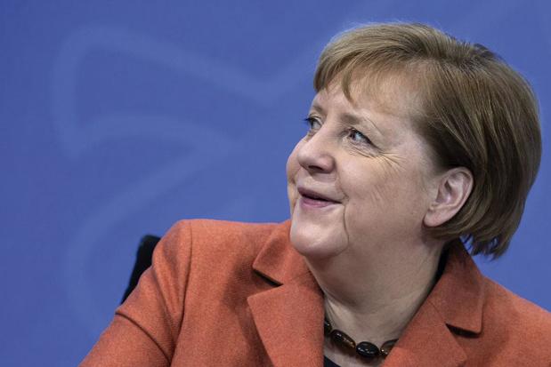 Wat brengt het leven na Angela Merkel?