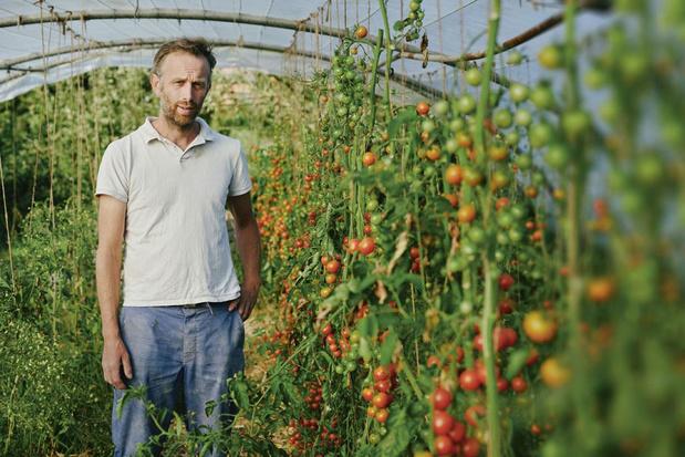 Boer Tom Troonbeeckx: 'Ik wil ons voedselsysteem verbeteren, op welke manier ook'