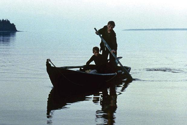 Tv-tip: 'The Return', het drama waarmee regisseur Andrej Zvjagintsev zich op de cinefiele kaart zette
