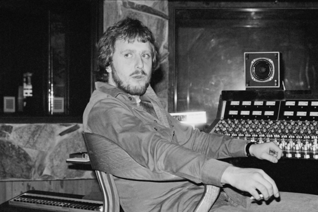Martin Birch, producer van Deep Purple en Iron Maiden, overleden