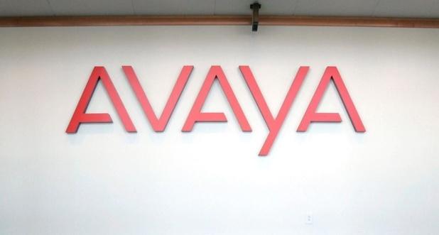 Avaya betaalt schulden terug met partnerschap