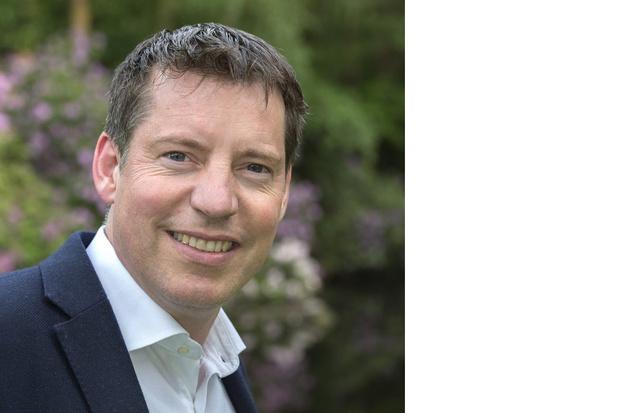 Jan Vercammen neemt CEO-rol op bij Rombit