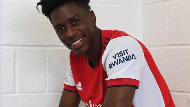 OFFICIEEL: Albert Sambi Lokonga verlaat Anderlecht en trekt naar Arsenal