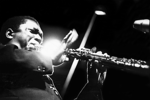 'Politiek en sociaal protest is emotie, dat had John Coltrane in 1963 goed begrepen'