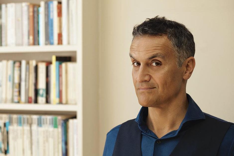 Slow life-expert Carl Honoré: 'De lockdown heeft ons écht veranderd'
