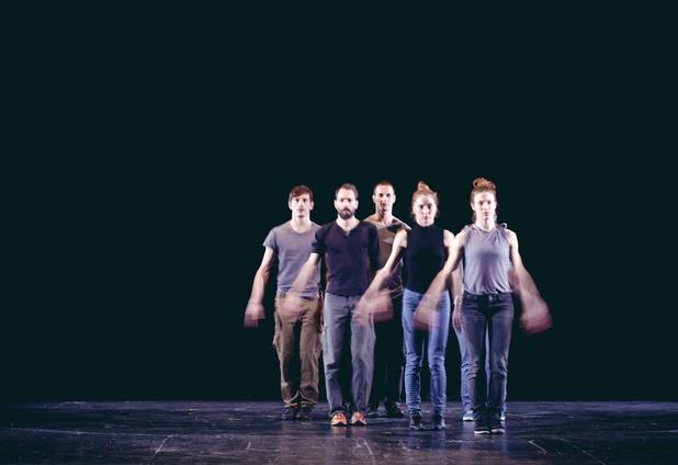 Critique scènes: Elvedon, pièce matrice de Christos Papadopoulos