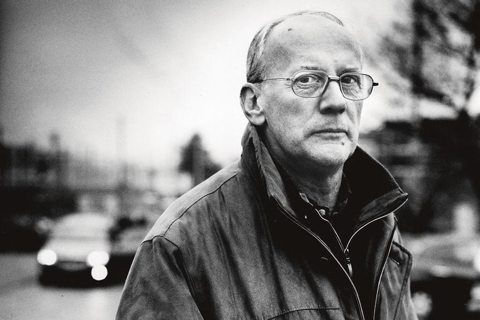 Twaalf jaar na zijn overlijden blijft onderzoeksjournalist Walter De Bock fascineren en inspireren