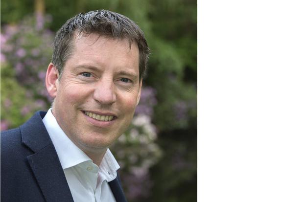 Jan Vercammen devient CEO de Rombit