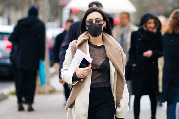 Zalando lance la vente en ligne de masques buccaux en tissu, à prix modique