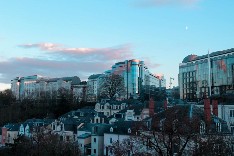 24 heures à Luxembourg : féminisme (un peu), art (beaucoup) et Moscow Mule (passionnément)