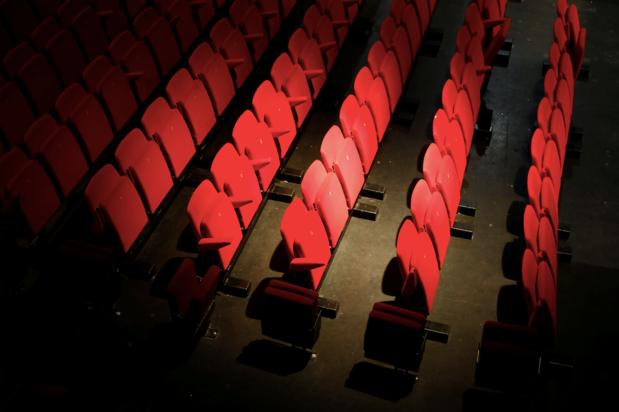 Meer dan 160 cultuurhuizen trekken aan de alarmbel met Red Alert-actie