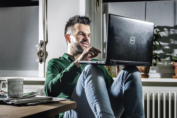 Arbeidseconoom Stijn Baert: 'Ik ga liever naar het Echt Antwaarps Teater'